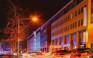 cazare la Best Western Hannover City