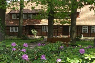 cazare la Landidyll Forellenhof