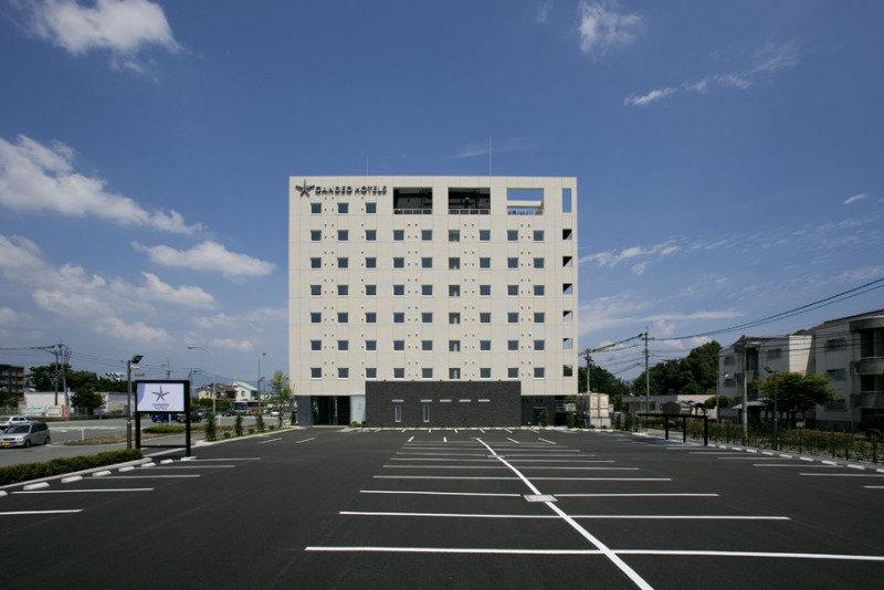 cazare la Candeo Hotels Kikuyo Kumamoto