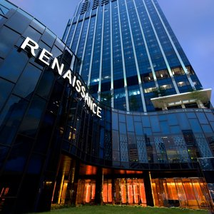 cazare la Renaissance Ratchaprasong