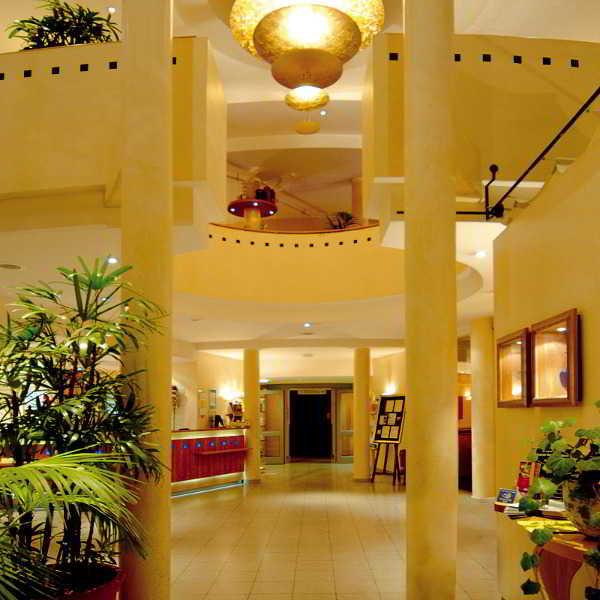 cazare la Median Hotel Hannover-lehrte