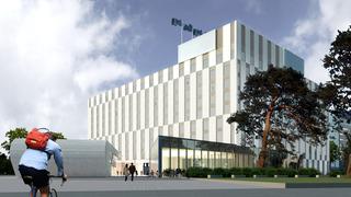cazare la Clarion Hotel (helsinki Airport, 20 Km From Helsinki)