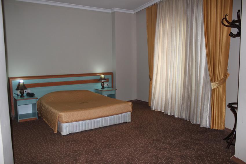 cazare la Aksoy Hotel