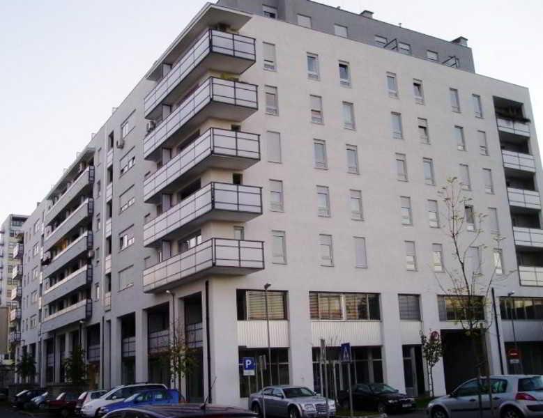 cazare la Apartman Srce Zagreba