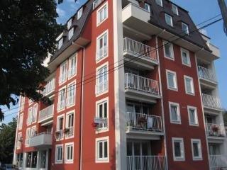 cazare la De Lux Apartments Kosta