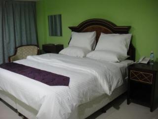 cazare la Al-jafs Hotel