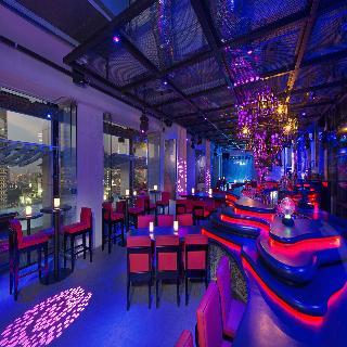 cazare la Aloft Kuala Lumpur Sentral Hotel