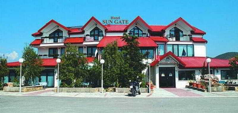 cazare la Hotel Sun Gate