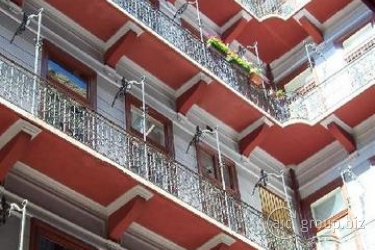 cazare la Apartment Embassy