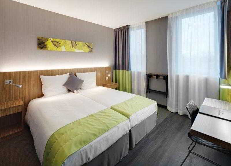 cazare la Best Western Hotel Brussels South