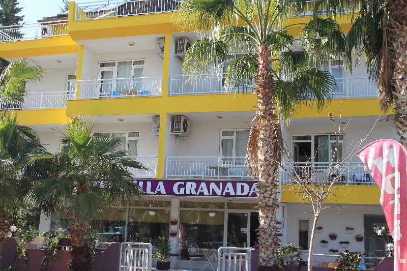 cazare la Villa Granada