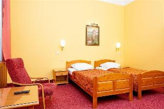 cazare la Hotel Cloister Inn
