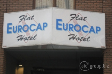 cazare la Eurocap