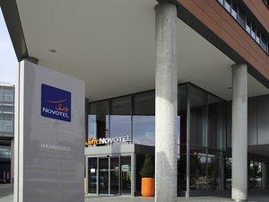 cazare la Suite Novotel Hannover