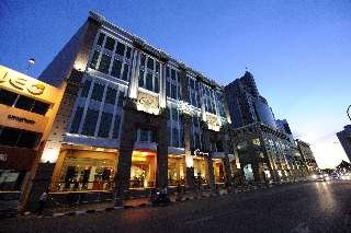 cazare la Abell Hotel Kuching