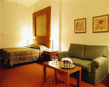 cazare la Ramada Plaza Thraki (ex. Thraki Palace Hotel & Conference Center)