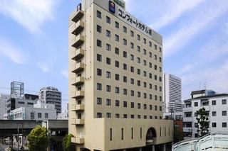 cazare la Comfort Hotel Sakai