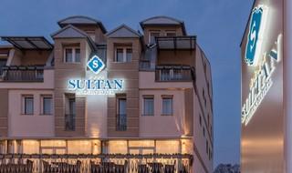 cazare la Sultan Modern Hotel