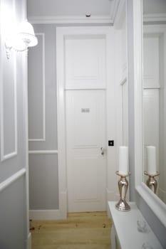 cazare la B In B Lisbon Downtown Suites