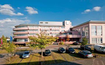 cazare la Best Western Hotel Schwieberdingen
