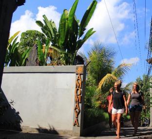 cazare la Amomaya Villa