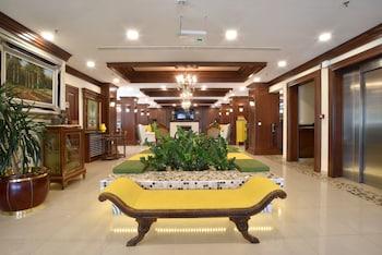 cazare la Alexander Hotel Gerakari