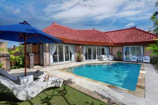 cazare la Bali Paradise Heritage By Prabhu