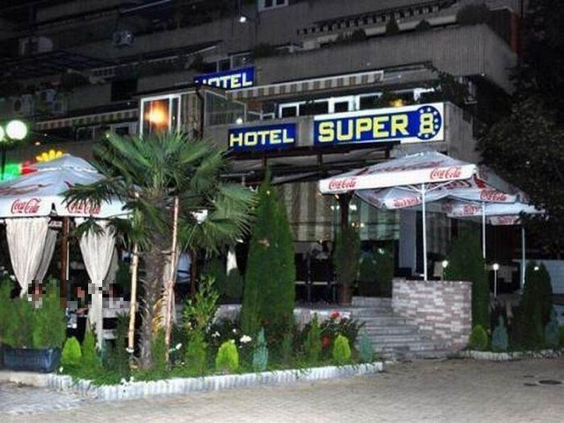 cazare la Super 8 Hotel