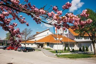 cazare la Buncic Hotel (zagreg County, 45 Km From Zagreb City)