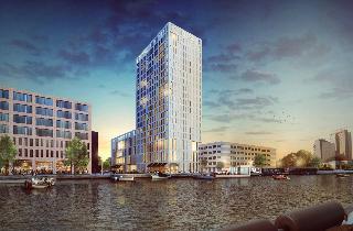 cazare la Van Der Valk Hotel Amsterdam-amstel
