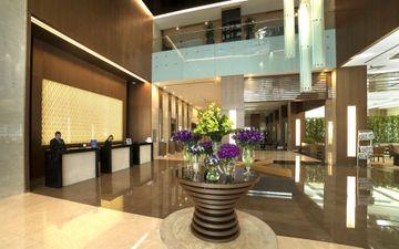 cazare la Radisson Blu Hotel
