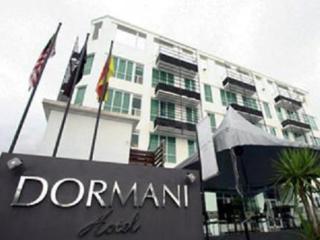 cazare la Dormani Hotel Kuching