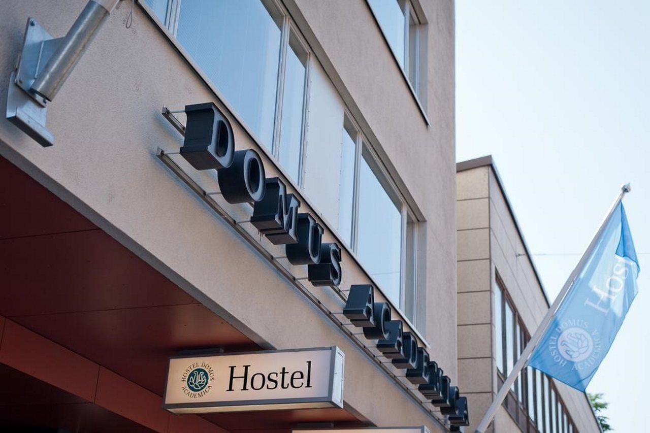 cazare la Hostel Domus Academica