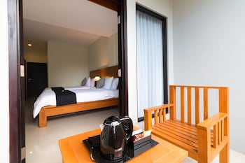 cazare la Ab Hotel Kuta