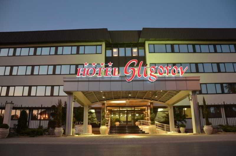 cazare la Gligorov Hotel