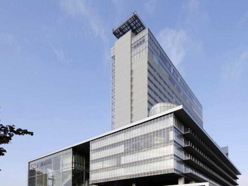 cazare la Ana Crowne Plaza Hotel Okayama