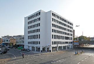 cazare la A&o Bremen Hauptbahnhof