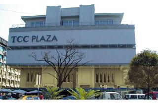 cazare la Tcc Plaza Hotel