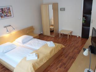 cazare la Hotel & Gastehaus Berlin Mitte