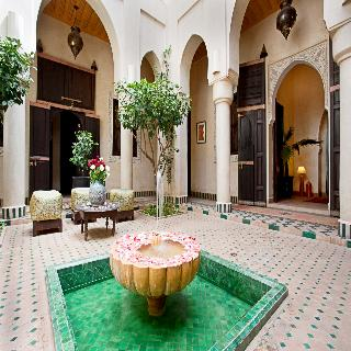cazare la Angsana Riads Collection