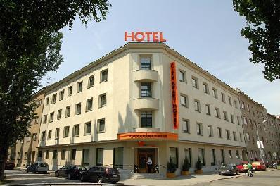 cazare la City Apart Hotel Brno