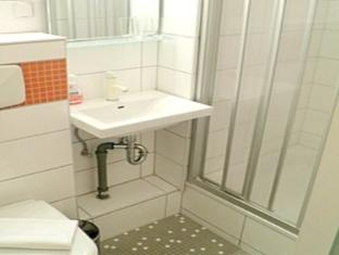 cazare la City Guesthouse Pension Berlin