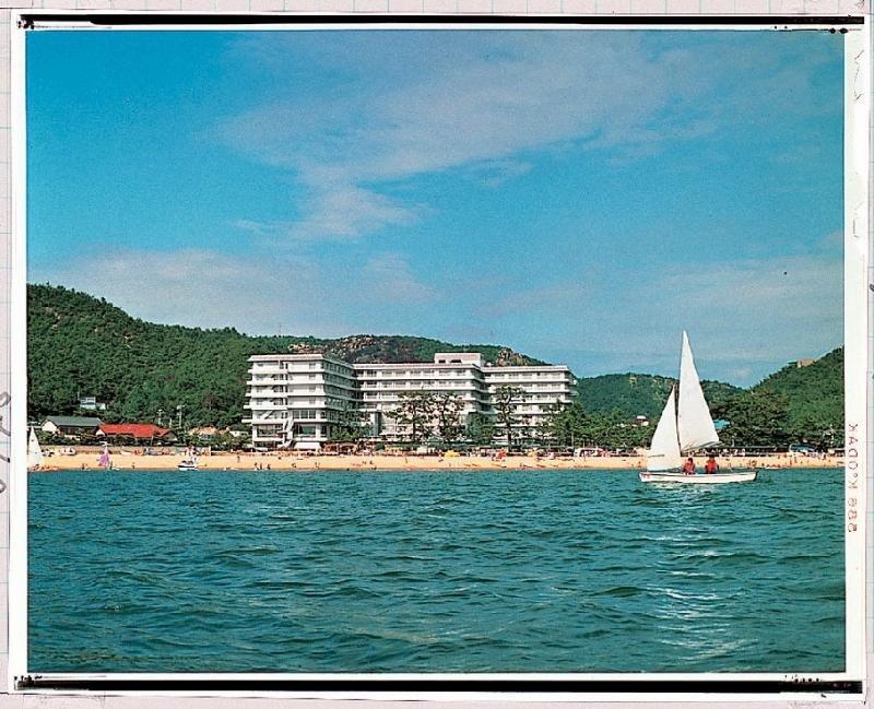 cazare la Diamond Setouchi Marine Hotel