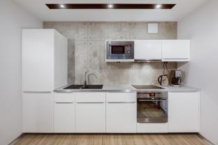 cazare la Apartament Lazurovy Homely Place