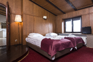 cazare la Atelier Aparthotel By Artery Hotels