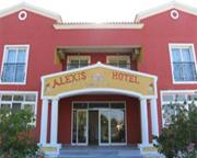 cazare la Alexis Pool Apartments