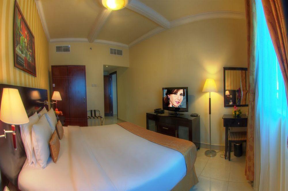 cazare la Asfar Hotel Apartment