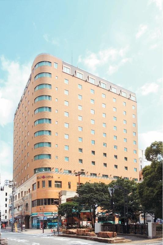 cazare la Kooraku Hotel