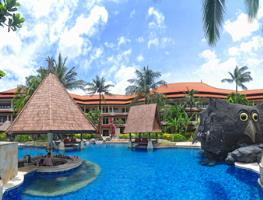 cazare la Tanjung Benoa Beach Resort