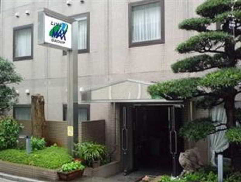 cazare la Hotel Livemax Chofu-ekimae